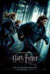 Confira todos os pôsteres de Harry Potter e as Relíquias da Morte lançados até agora!